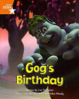 Fantastic Forest: Gog's Birthday Orange Level Fiction (Pack of 6) by Lisa Thompson, Catherine Baker (Paperback, 2009)