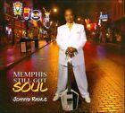Memphis Still Got Soul [Digipak] by Johnny Rawls (CD, Oct-2011, Catfood Records)