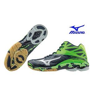 c5c34689d Caricamento dell'immagine in corso MIZUNO-WAVE-LIGHTNING-Z2-MID-scarpe- pallavolo-uomo-