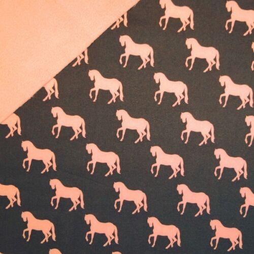 P Equestrian Horses Trotting Fleece Lined Softshell 95/% Polyester 5/% Elastane