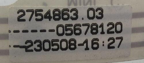 2754863 Genuine Used MINI LED Light Module for R56 R55 R57 /& LCI