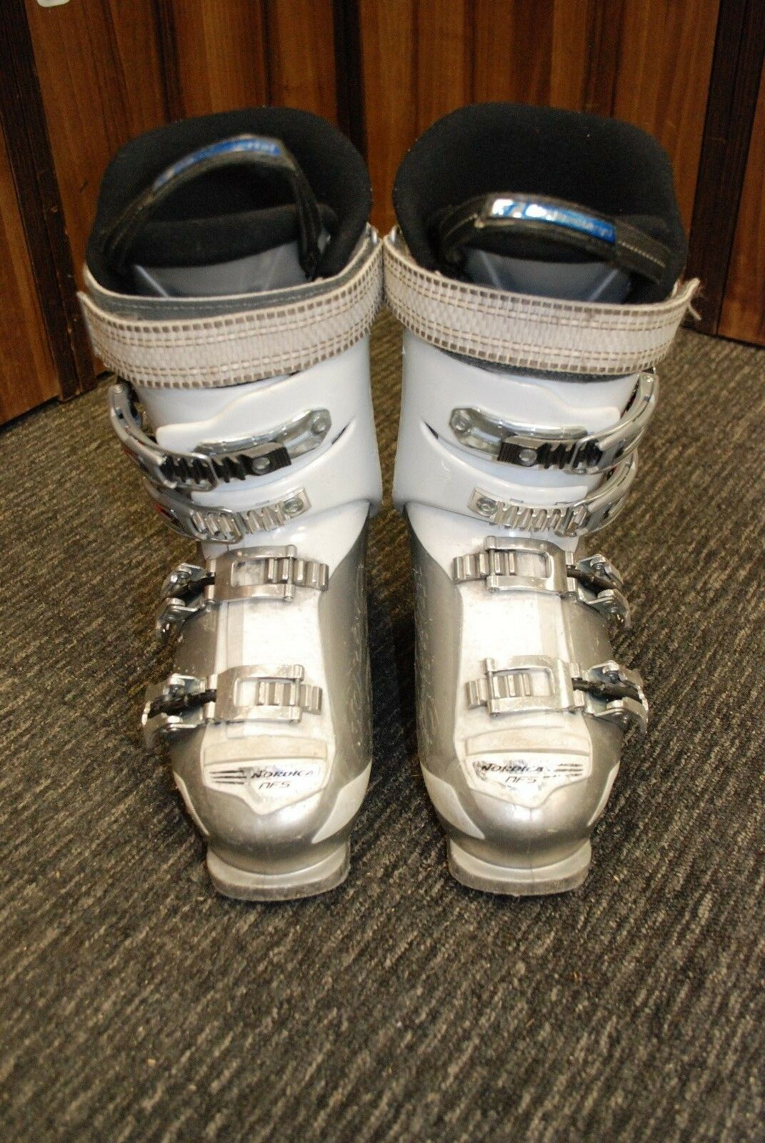 Nordica Cruise NFS 245 Ski Boots (; ) + FREE BRAND NEW  Boots Bag