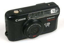 CANON SURESHOT TELEMAX ((FOR PARTS))