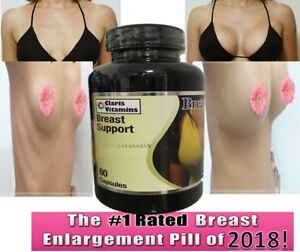Herbal Feminizer Pills Female - Breast Enlargement made in USA