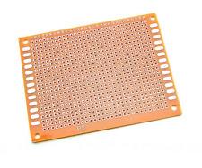 510 Pcs Single Sided Universal Pcb Proto Prototype Perf Board Fr 2 79 7x9 Cm