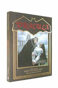 Dracula-by-Stoker-Bram-Hardcover