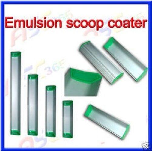 24cm Screen Printing-Emulsion Scoop Coater