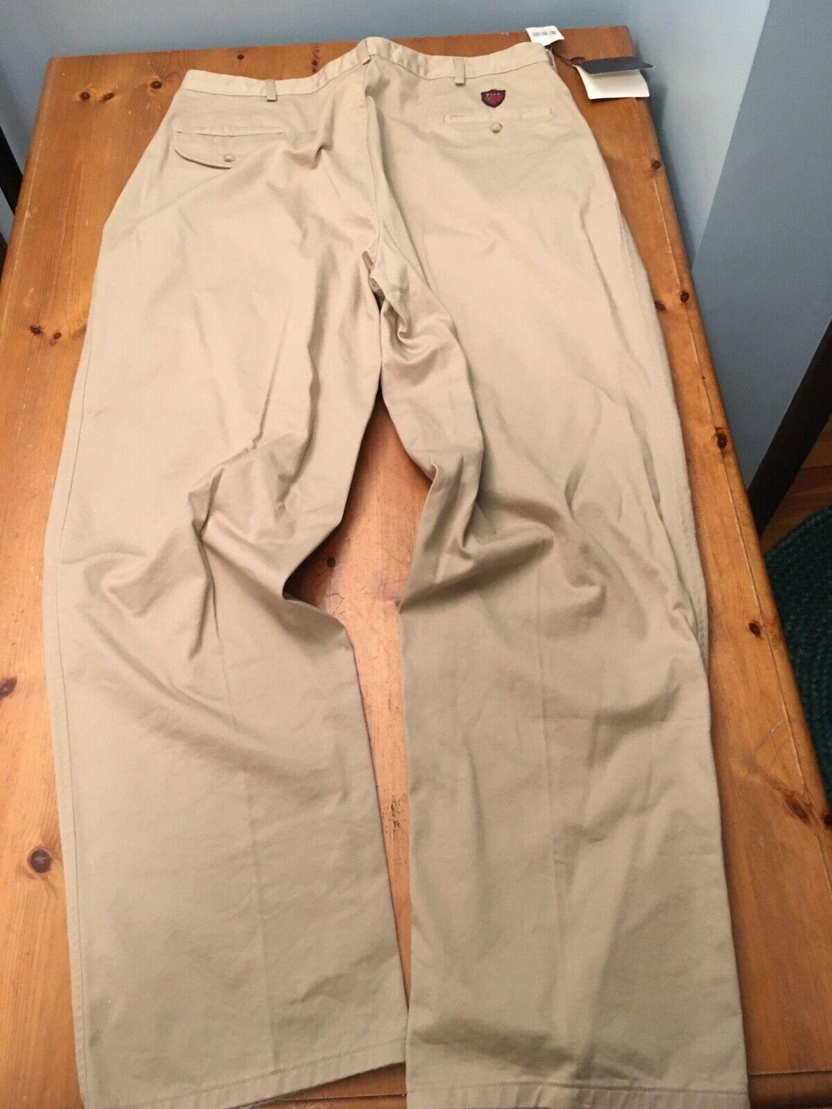 VTG 80s NOS Polo Ralph Lauren Classic Golf Pants … - image 12