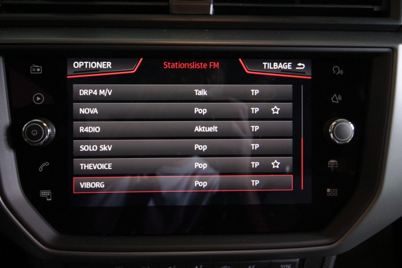 Seat Ibiza TSi 95 Style