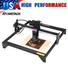 Atomstack A5 20w Laser Engraver Cnc 410400mm Desktop Diy Engraving Machine Z1l7