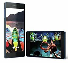 Lenovo Tab 3 7 Inch Essential 1.3GHz 1GB 8GB Android 1.3 Tablet - Black