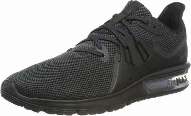 Nike Air Max Sequent 3 Mens Style