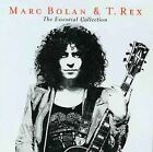 Essential Collection by Marc Bolan & T. Rex/T. Rex (CD, Sep-2005, Universal)