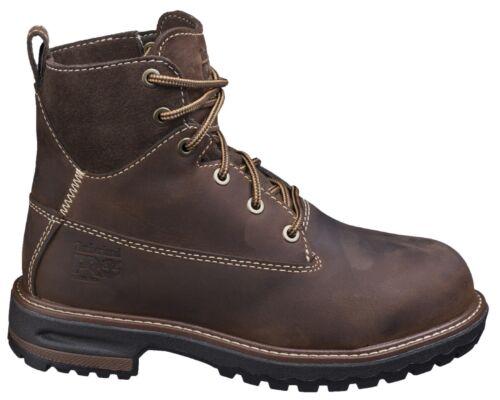 y Pro punta Safety Hightower zapatos con para mujer trabajo de cuero Timberland acero de Boots P8SnSR