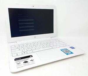 HP-Stream-11-6-034-Laptop-with-Windows-10-S-Intel-N4000-32GB-eMMC-4GB-Wi-Fi-White