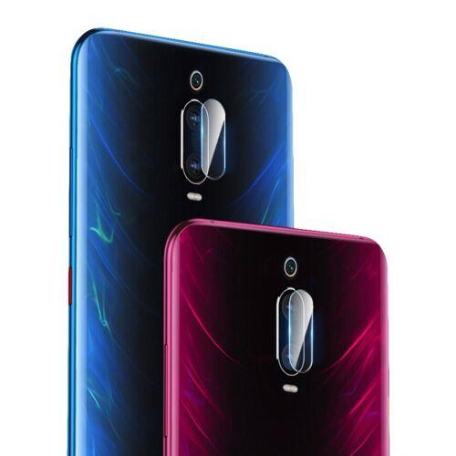 Protectores De Pantalla Protector Para Xiaomi Mi 9t Pro Cristal Templado Lente Camara Trasero Móviles Y Telefonía Aleria Se
