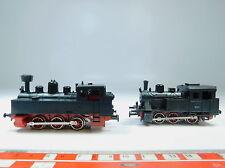 AM996-1# 2x Märklin/Marklin H0/AC Tenderlokomotive/Dampflok: 3029 etc