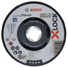 Bosch Schruppscheibe Ø 115 x 6,4 x 22,3mm SKIL