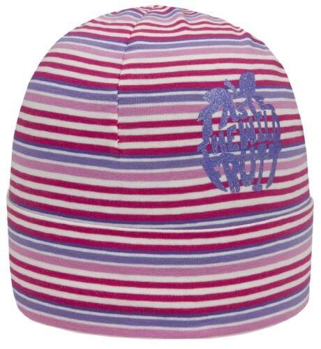 Döll ® ragazze Pentola BERRETTO cuciture rosa lilla 49 51 53 55 F NUOVO!