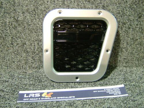 LAND ROVER DEFENDER XD WING Top aperture e spacco laterale in argento DA1971 /& DA1975