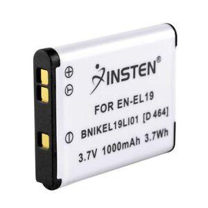 Replacement-Battery-EN-EL19-for-Nikon-Coolpix-S2500-S3100-S4100-S3300-S4300