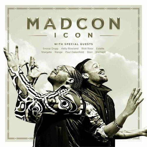 1 von 1 - Icon von Madcon (2013)