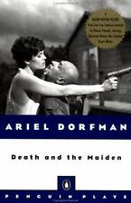 Penguin Plays: Death and the Maiden by Ariel Dorfman (1994, Paperback, Movie Tie-In)
