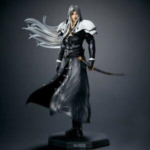 FF7 kuji end FINAL FANTASY VII REMAKE Sephiroth figure Ichiban Kuji japan FS
