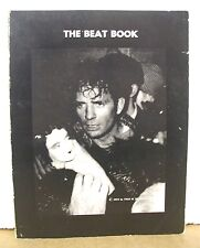 The Beat Book 1974 edited by Arthur Winfield Knight & Glee Knight First Edition