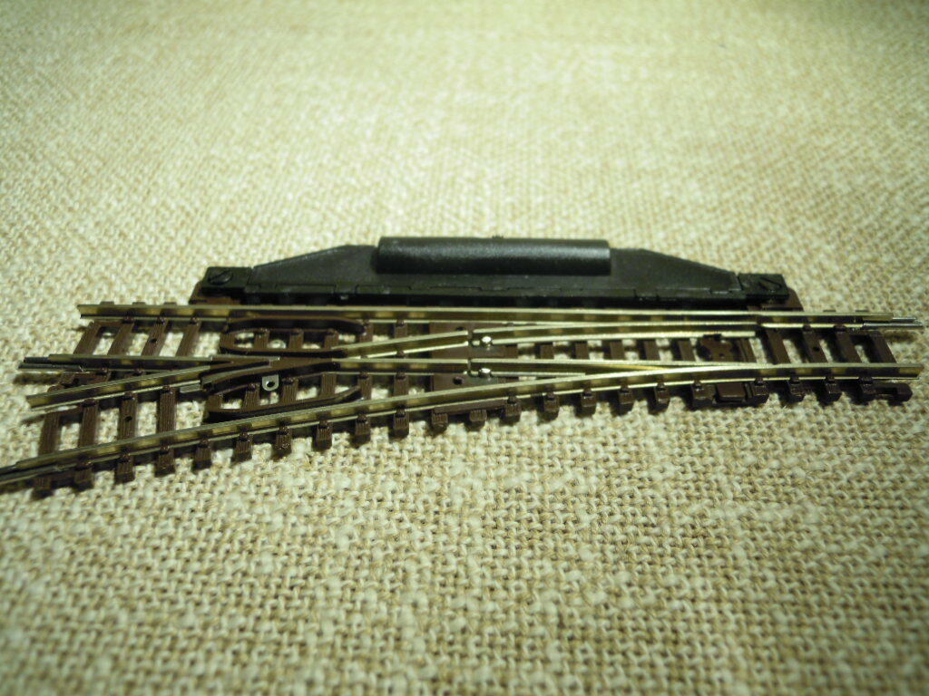Roco N 22213  Schienenverbinder 50 Stk NEU OVP ~