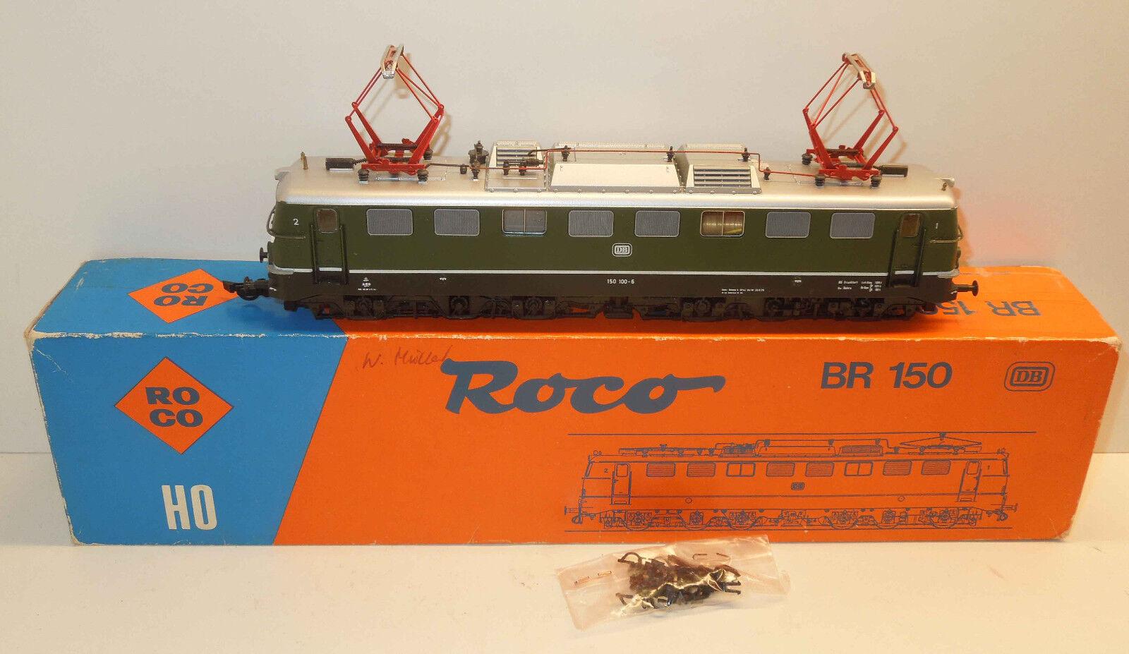 tienda en linea Roco h0 04140 a e-Lok br 150 de la la la DB  estilo clásico