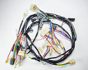 57 chevy wiring harness 57 chevy underdash wiring harness *new* 1957 | ebay 57 chevy wiring harness for prints #2