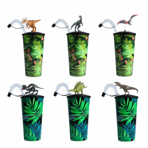Jurassic World 2 Fallen Kingdom Figure Topper Cup Exclusive Theater Collectible