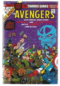 AVENGERS-THANOS-WAR-INFINITY-ORIGIN-OMNIBUS-2019-NM-NM-FACTORY-SEALED-OOP