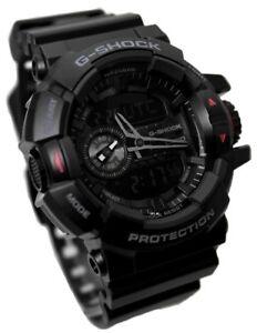 Original Led5 400 AlarmasTemporizadorGa 1berNuevo Detalles Título G De ShockLuz Reloj Casio Ver 8wvnmN0