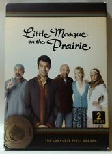 Little Mosque on the Prairie: The Complete First Season (DVD, 2008) (dv822)