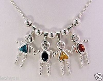 Sterling Silver Boy Birthstone Birthstones Charm Charms Pendant 3d Jan To Dec Duftendes (In) Aroma