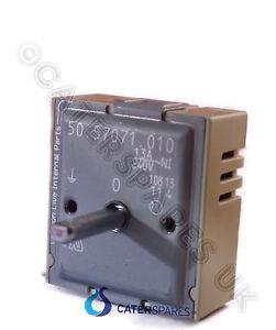 Ego Energy Regulator Simmerstat Controller 240V 13AMP 5057071010 Spare Parts
