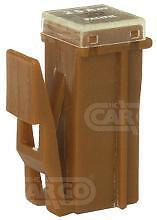CARGO 25A 25 AMP PAL FUSE SLOW BLOW 2935 SERIES BROWN 12V 24V 32V 191830