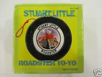 Brand In Box Stuart Little Roadster Yo-yo Toy Collectible Item Rare 1999