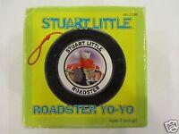 Brand In Box Stuart Little Roadster Yo-yo Toy Collectible Item Rare 1999