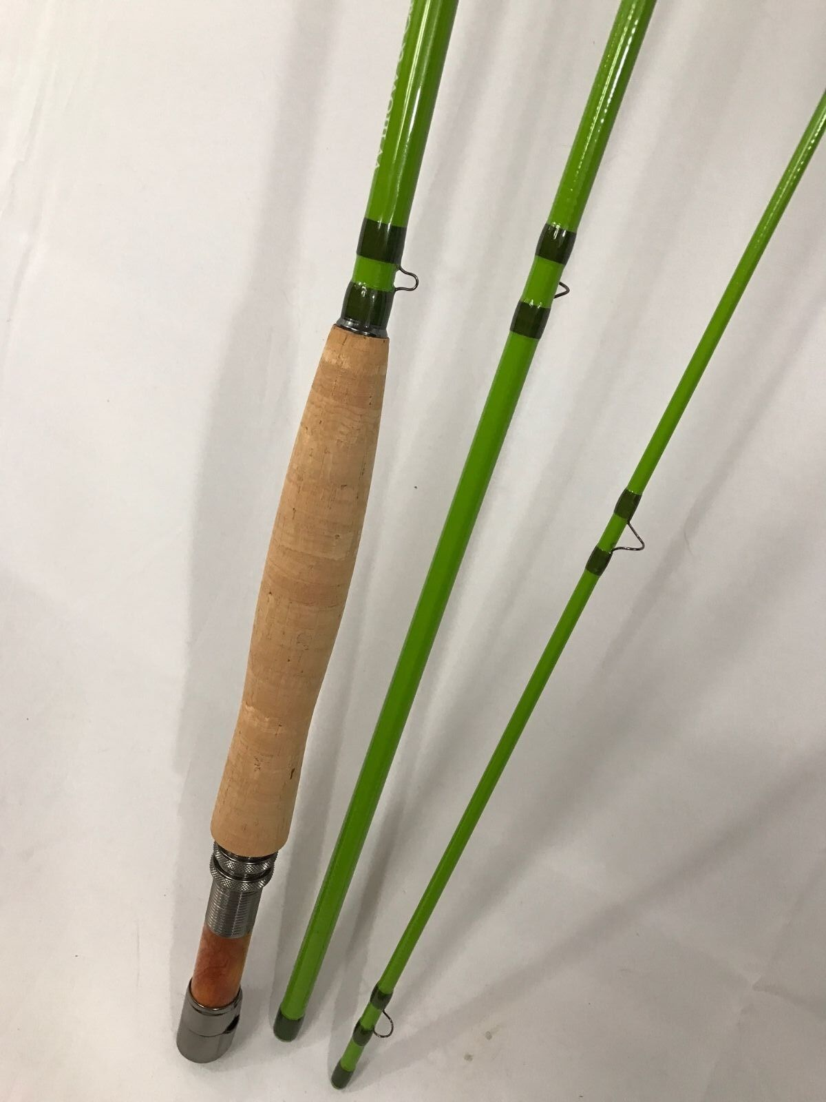 Fly Fishing Rod 5wt-fibre de verre-Best Rod 2019