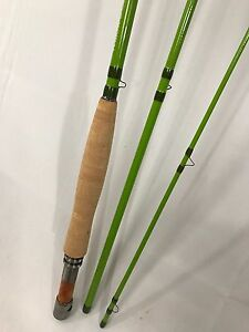 image is loading fly fishing rod 5wt fiberglass christmas gift