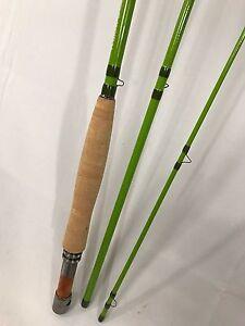 Fly-Fishing-Rod-5wt-Fiberglass-New