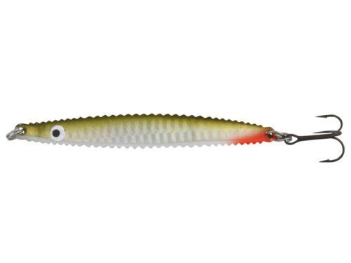 Hansen Lotus 9,8cm 18g Spoon Lure Sea Trout Seabass COLOURS
