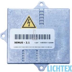 XENUS-BMW-MINI-Xenon-Scheinwerfer-Steuergeraet-Ersatz-fuer-AL-BOSCH-1-307-329-074