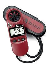 Kestrel 3000 Pocket Handheld Weather, Wind Meter Anemometer - Authorized Dealer