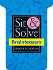 Brainteasers: New Edition by Derrick Niederman (Paperback, 2010)