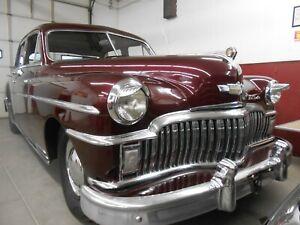 1949 DeSoto