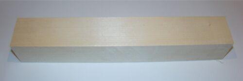 Linde 4x4x40cm Lindenholz Holz Schnitzholz Kantel Drechselholz 1m=5,00 €